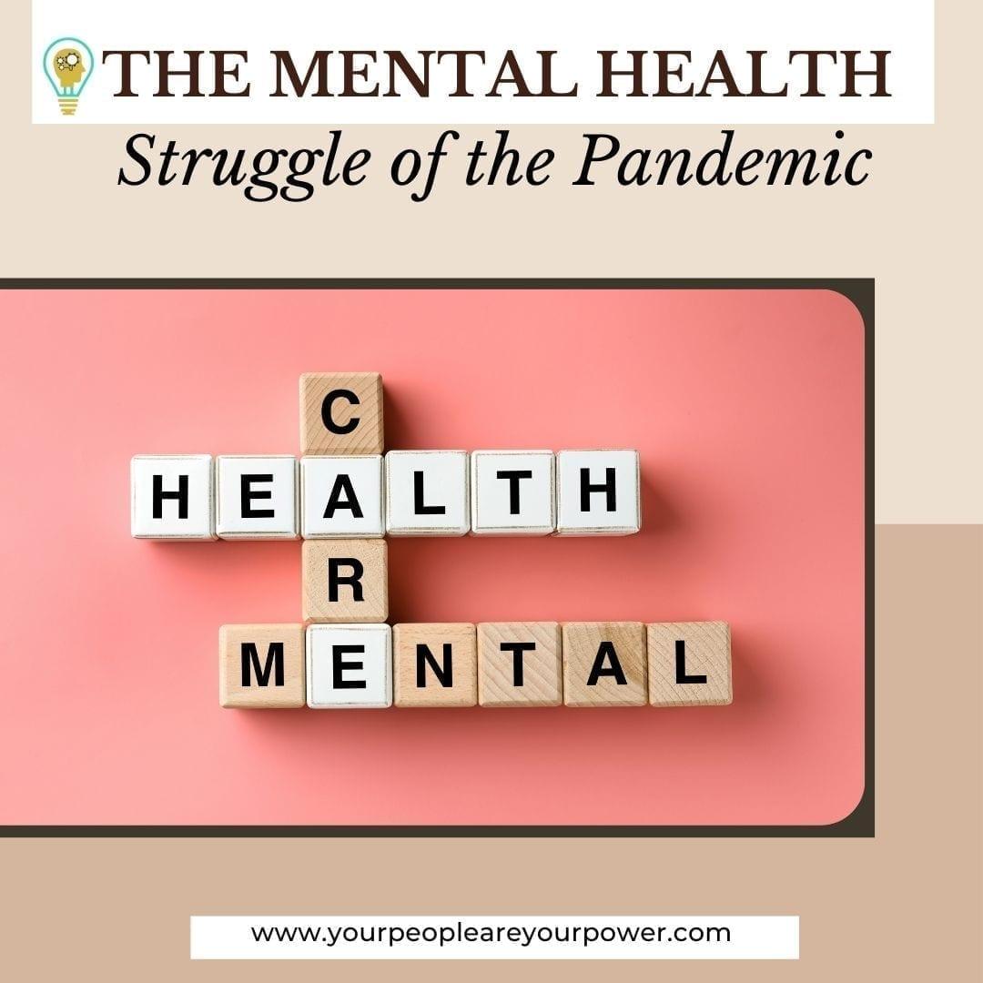 Mental health during pandemic