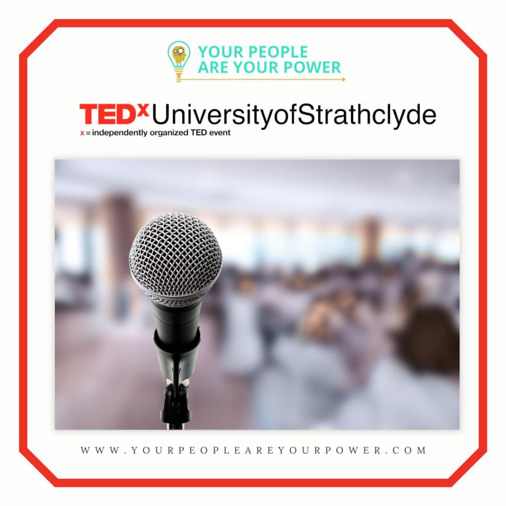 TEDx University of Strathclyde