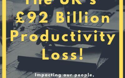 The UK Productivity Issue
